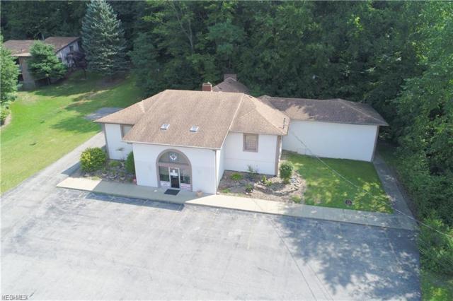 1055 Niles Cortland Road SE, Warren, OH 44484 (MLS #4105487) :: RE/MAX Edge Realty