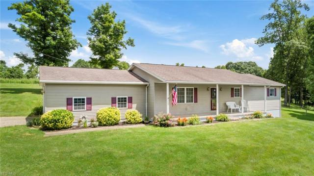 8137 Porter Run Road, Roseville, OH 43777 (MLS #4105496) :: RE/MAX Trends Realty