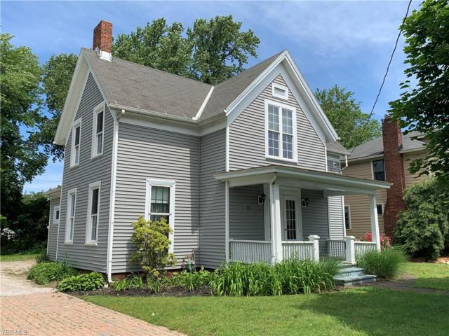 121 E Jackson Street, Painesville, OH 44077 (MLS #4105572) :: RE/MAX Edge Realty