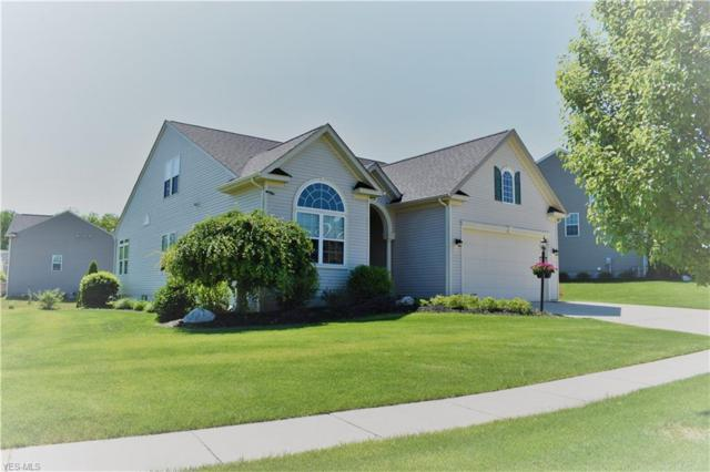 9842 Creekside Way, Streetsboro, OH 44241 (MLS #4105577) :: RE/MAX Valley Real Estate