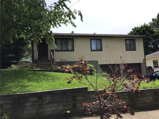 1145 Dayton, Akron, OH 44310 (MLS #4105603) :: RE/MAX Edge Realty