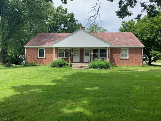 272 E Midlothian Boulevard, Youngstown, OH 44507 (MLS #4105621) :: RE/MAX Edge Realty