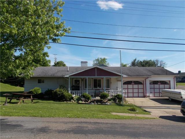 229 Maple Avenue, Woodsfield, OH 43793 (MLS #4105638) :: RE/MAX Valley Real Estate