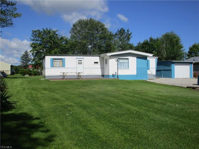 4569 Center Road, Andover, OH 44003 (MLS #4105651) :: RE/MAX Edge Realty