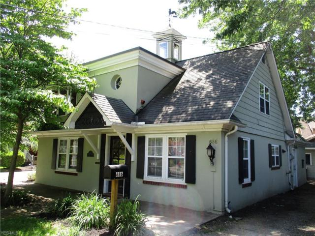 686 Bank Street, Painesville, OH 44077 (MLS #4105673) :: RE/MAX Edge Realty
