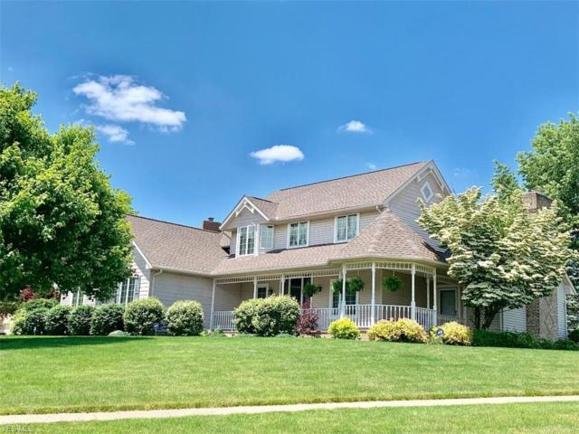 1628 Wildwood Drive, Wooster, OH 44691 (MLS #4105690) :: RE/MAX Valley Real Estate