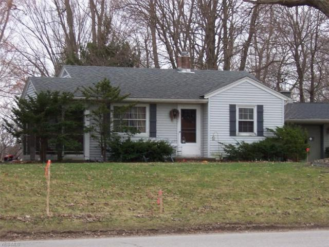 201 W Main Road, Conneaut, OH 44030 (MLS #4105691) :: RE/MAX Edge Realty