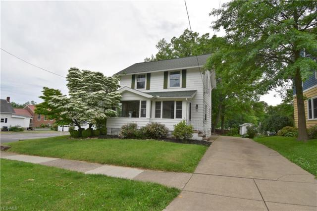 138 Fairlawn Avenue, Wadsworth, OH 44281 (MLS #4105692) :: RE/MAX Edge Realty