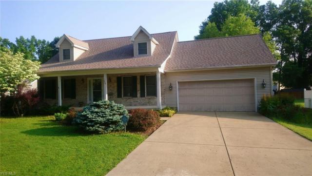 776 Glen Park Road, Boardman, OH 44512 (MLS #4105740) :: RE/MAX Valley Real Estate