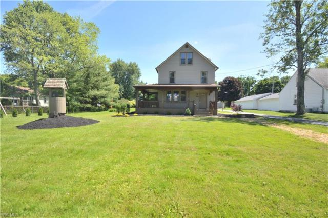 2662 Center Road, Poland, OH 44514 (MLS #4105754) :: RE/MAX Edge Realty