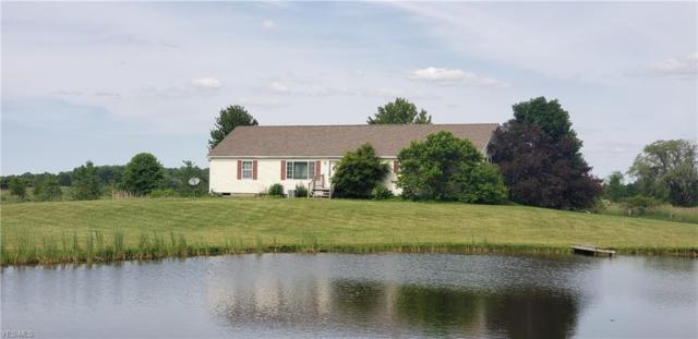 3637 State Route 167, Jefferson, OH 44047 (MLS #4105772) :: RE/MAX Edge Realty