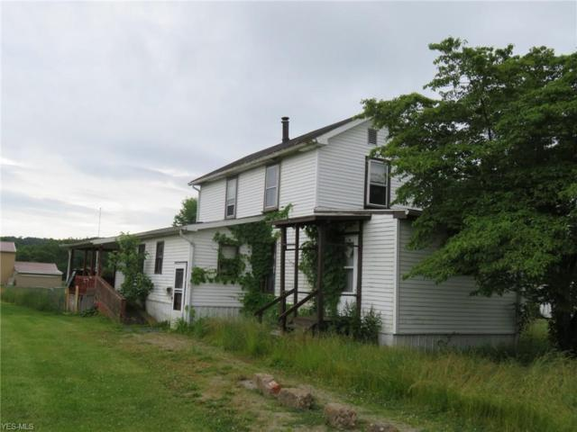 715 S College Street, Newcomerstown, OH 43832 (MLS #4105833) :: RE/MAX Valley Real Estate