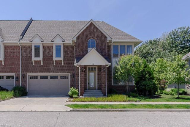 110 Ashbourne Drive, Westlake, OH 44145 (MLS #4105836) :: RE/MAX Edge Realty