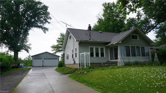 3969 State Route 44, Rootstown, OH 44272 (MLS #4105905) :: The Crockett Team, Howard Hanna