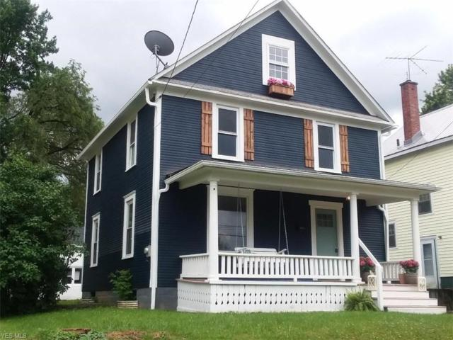 654 W Summit Street, Alliance, OH 44601 (MLS #4106012) :: RE/MAX Edge Realty