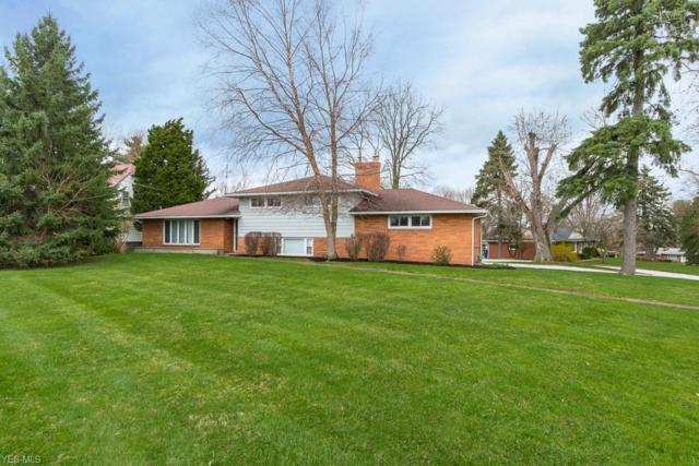 4261 Fulton Drive NW, Canton, OH 44718 (MLS #4106048) :: RE/MAX Edge Realty