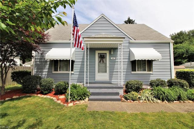 691 E Cassell Avenue, Barberton, OH 44203 (MLS #4106071) :: RE/MAX Valley Real Estate