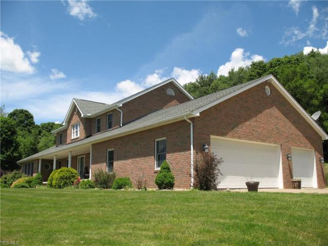 4140 Swonger Road NW, Dover, OH 44622 (MLS #4106093) :: RE/MAX Valley Real Estate