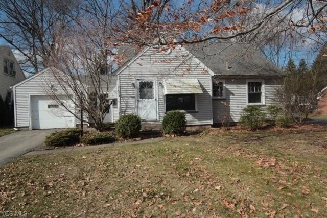 2402 Renwick, Poland, OH 44514 (MLS #4106097) :: RE/MAX Edge Realty