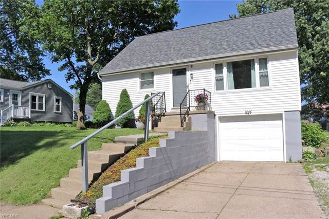 809 Lincoln Street, Wooster, OH 44691 (MLS #4106123) :: RE/MAX Edge Realty
