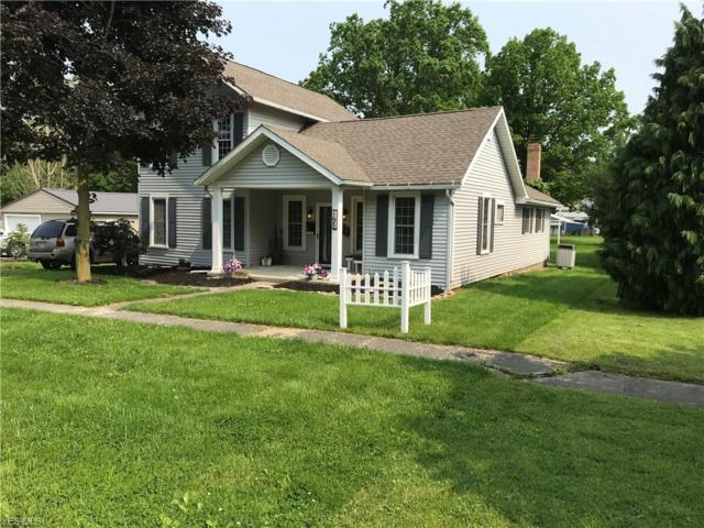 195 High Street, New London, OH 44851 (MLS #4106147) :: RE/MAX Valley Real Estate