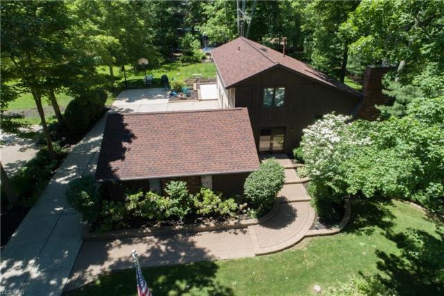 884 Bridlewood Drive, Copley, OH 44321 (MLS #4106180) :: RE/MAX Edge Realty
