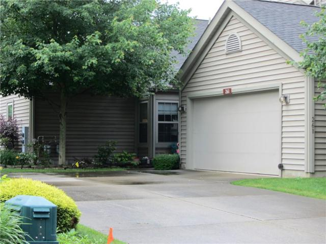 261 Springbrook Drive, Warren, OH 44484 (MLS #4106207) :: RE/MAX Edge Realty