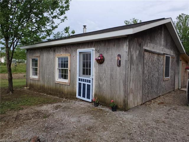 5732 Beckwith Road, Pierpont, OH 44082 (MLS #4106244) :: RE/MAX Edge Realty