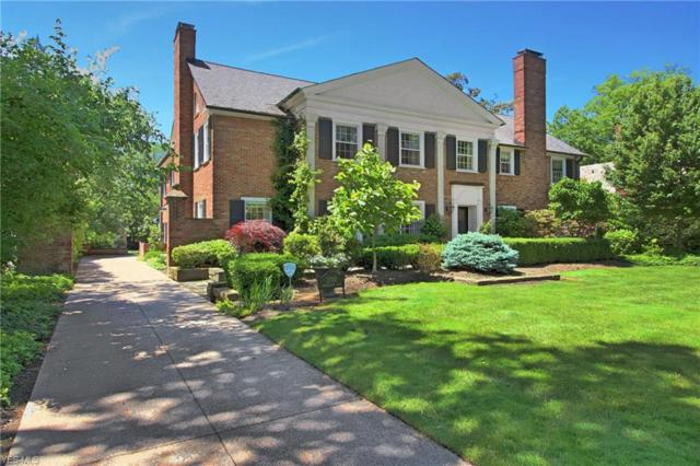 2700 Chesterton Road, Shaker Heights, OH 44122 (MLS #4106277) :: RE/MAX Edge Realty