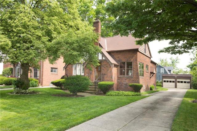 19342 Purnell Avenue, Rocky River, OH 44116 (MLS #4106309) :: RE/MAX Edge Realty