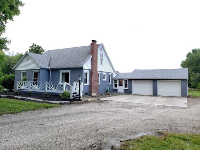 8659 S Salem Warren Road, Canfield, OH 44406 (MLS #4106332) :: The Crockett Team, Howard Hanna