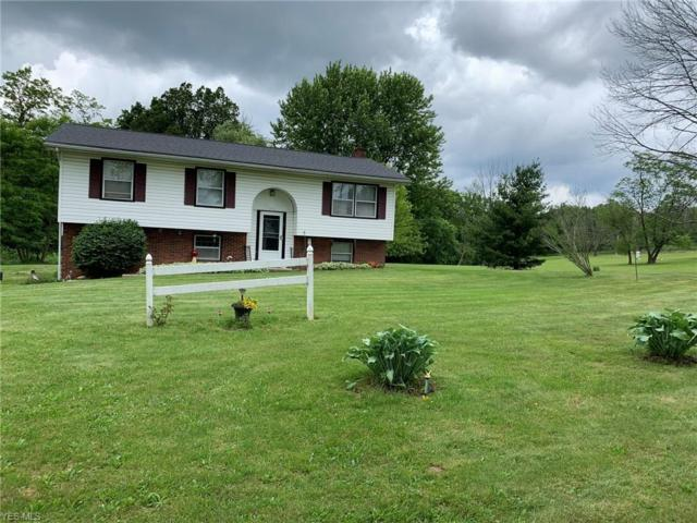 8621 Critchfield Road, Shreve, OH 44676 (MLS #4106377) :: RE/MAX Valley Real Estate