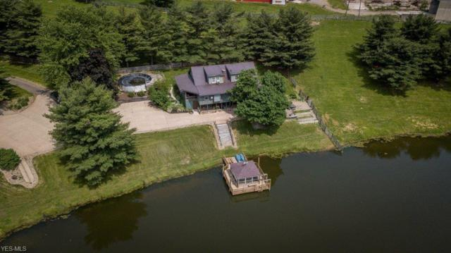 16557 Dover Road, Mount Eaton, OH 44659 (MLS #4106379) :: RE/MAX Valley Real Estate