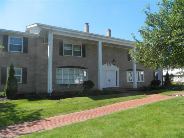 9 Meadowlawn Drive #11, Mentor, OH 44060 (MLS #4106417) :: RE/MAX Edge Realty