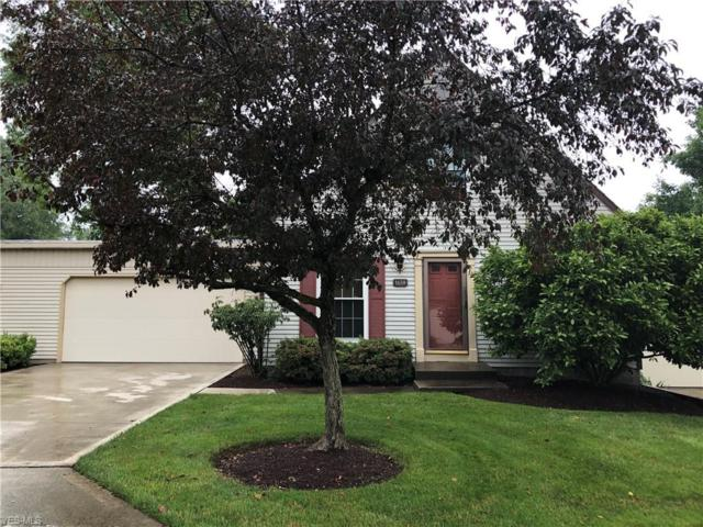 1658 Stone Creek Lane #47, Twinsburg, OH 44087 (MLS #4106433) :: RE/MAX Pathway