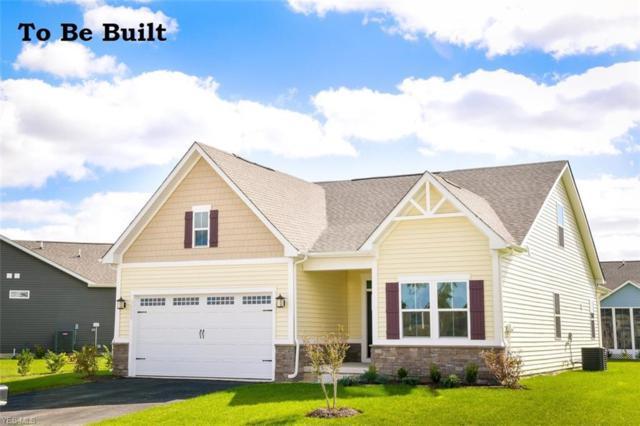 415 Lakeland Way, Aurora, OH 44202 (MLS #4106445) :: RE/MAX Valley Real Estate