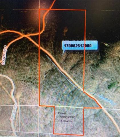 0 Archers Run Fork And County Road 9, New Matamoras, OH 45767 (MLS #4106449) :: The Crockett Team, Howard Hanna