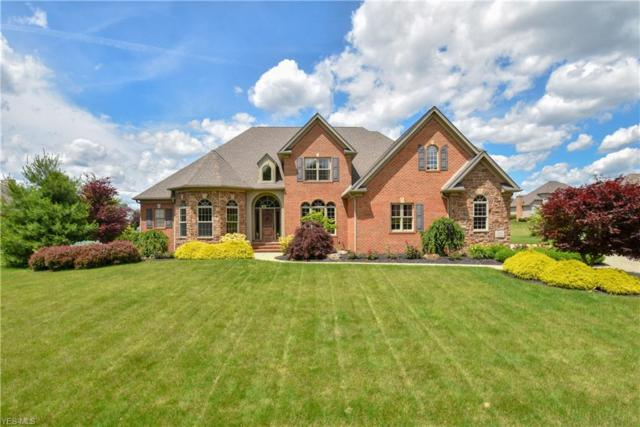 3945 Via Siena, Poland, OH 44514 (MLS #4106474) :: RE/MAX Valley Real Estate