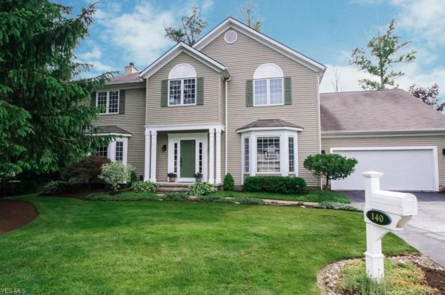 140 Holly Lane, Chagrin Falls, OH 44022 (MLS #4106483) :: RE/MAX Valley Real Estate