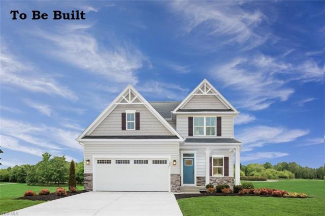 420 Lakeland Way, Aurora, OH 44202 (MLS #4106490) :: RE/MAX Valley Real Estate