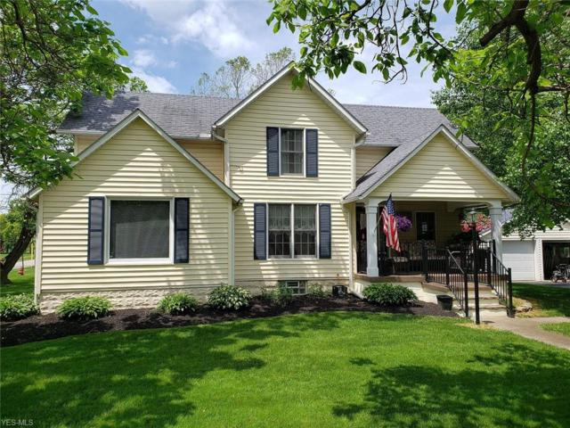 800 Mechanic Street, Grafton, OH 44044 (MLS #4106503) :: RE/MAX Valley Real Estate
