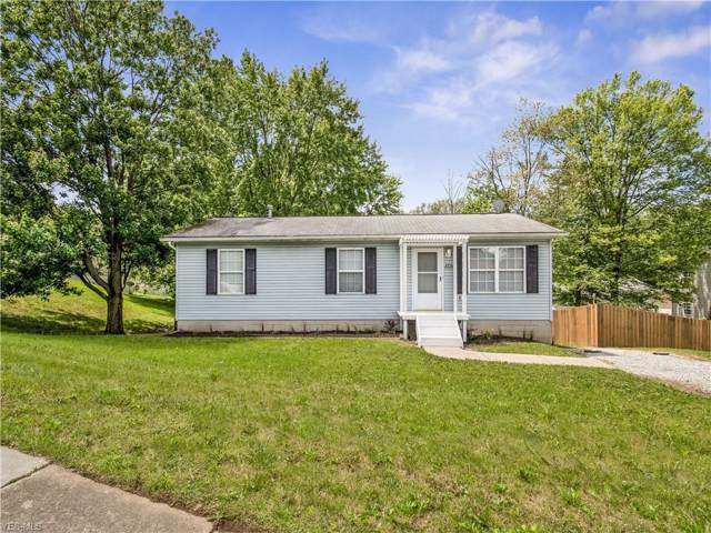 1720 Olalla Avenue, Akron, OH 44305 (MLS #4106521) :: RE/MAX Valley Real Estate