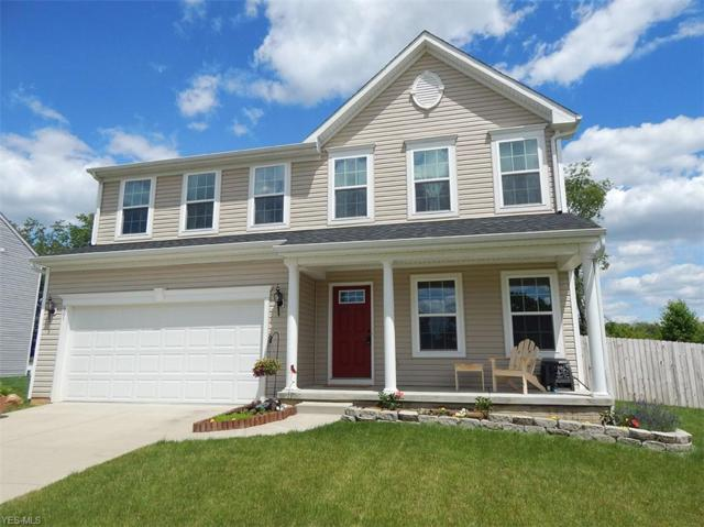 601 Athens Avenue, Wadsworth, OH 44281 (MLS #4106522) :: RE/MAX Edge Realty