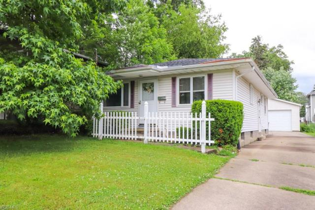 127 Stull Avenue, Akron, OH 44312 (MLS #4106525) :: RE/MAX Valley Real Estate