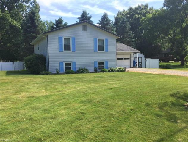 5648 Hill Run Circle NW, Massillon, OH 44646 (MLS #4106542) :: RE/MAX Valley Real Estate