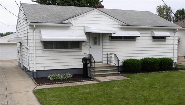 16034 Harrison Drive, Brook Park, OH 44142 (MLS #4106555) :: RE/MAX Edge Realty