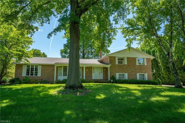 3410 Lindbergh Avenue NW, Canton, OH 44718 (MLS #4106578) :: RE/MAX Valley Real Estate