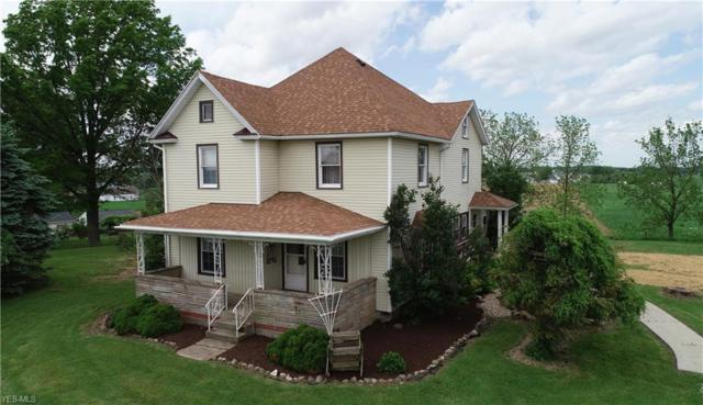 10560 Dover Road, Apple Creek, OH 44606 (MLS #4106600) :: RE/MAX Valley Real Estate