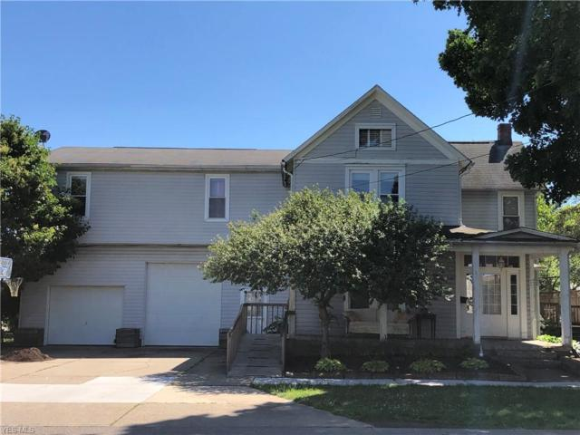 703 Columbia Avenue, Williamstown, WV 26187 (MLS #4106601) :: RE/MAX Edge Realty