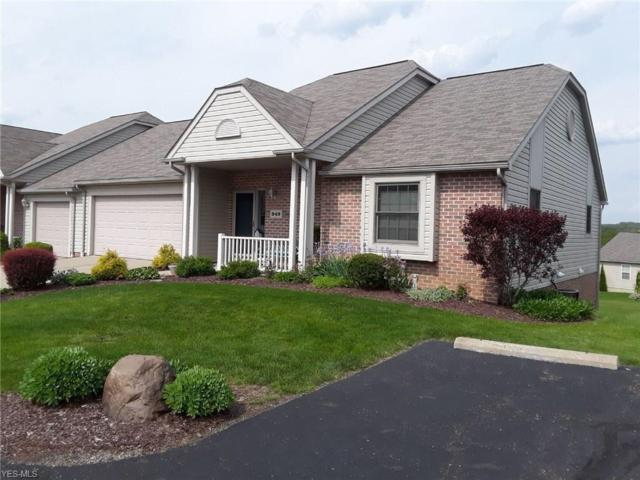 949 Amundsen Drive, Canal Fulton, OH 44614 (MLS #4106613) :: Tammy Grogan and Associates at Cutler Real Estate